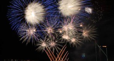 Riga celebra el verano con música y eventos