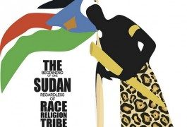 Un nuevo país ha visto la luz, bienvenidos a Sudán del Sur