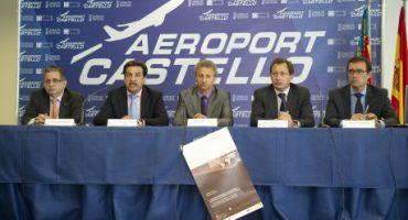 Aeropuerto de Castellón: ¿apertura a finales de 2011?