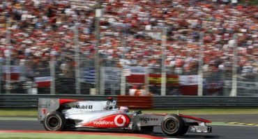 Escapadas de fin de semana: el Gran Premio de Monza