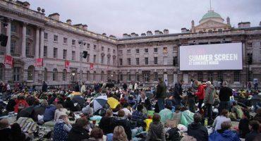 Atardeceres de cine en el corazón de Londres