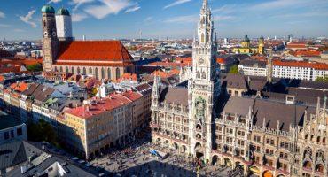 Transavia enlaza Valencia y Alicante con Múnich desde 39 €