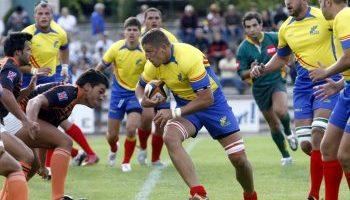 El mejor rugby se da cita en Toulouse