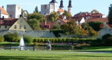 Festival Medieval de Visby (Suecia), una auténtica experiencia vikinga