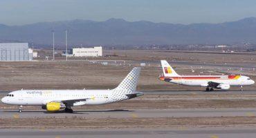 Vueling e Iberia amplían su acuerdo