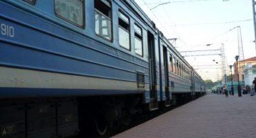 Crean el primer tren turístico entre Moscú y Pekin