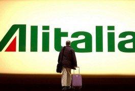 Alitalia: odisea en el vuelo Barcelona – Roma