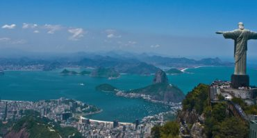Iberia y TAM mejoran sus conexiones España-Brasil