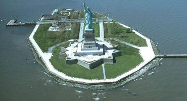 Estatua de la Libertad: cerrada por reformas