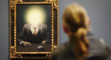 Liverpool acoge el arte de Magritte