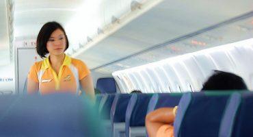 Los vídeos de aerolíneas más vistos
