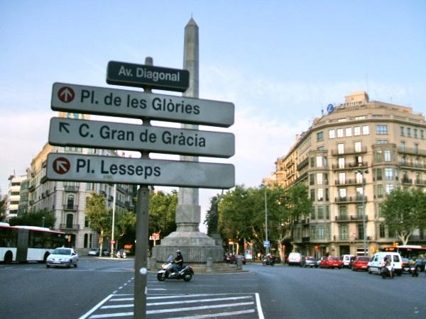 Avenida-diagonal-Barcelona
