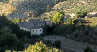 Nuevo hotel en el entorno protegido de la Alhambra