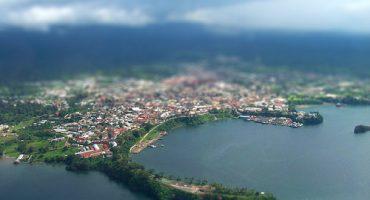 Iberia aumenta su presencia en Guinea Ecuatorial