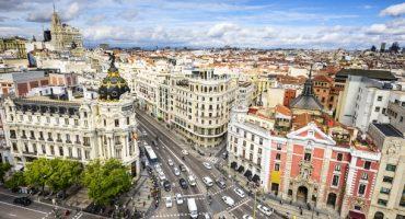 Las 10 calles más importantes del mundo según liligo.com
