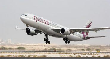 Qatar Airways inaugura nuevas rutas desde Madrid y Barcelona
