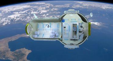 Tras los vuelos espaciales, ¿es la hora del primer hotel en órbita?