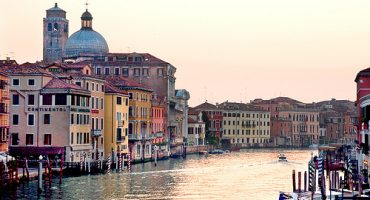 Gangas: vuelos Madrid – Venecia por 60 € ida y vuelta