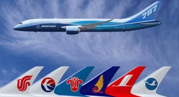 Las aerolíneas se oponen a la tasa europea de emisión de gases