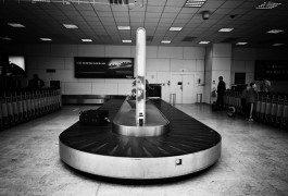 Sigue tu equipaje perdido con el móvil