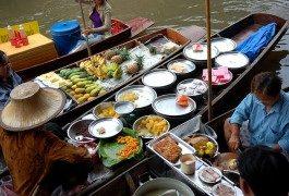 Tailandia: un país en 5 sentidos