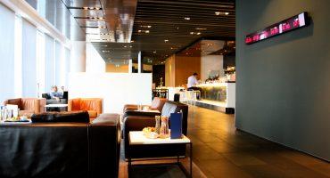 Top 7: las mejores salas de espera de los aeropuertos