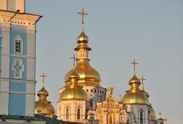 Camino a la Eurocopa 2012: Kiev, capital de Ucrania (1/8)