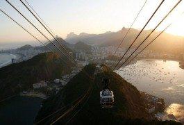 Top 5: algunos de los mejores teleféricos del mundo