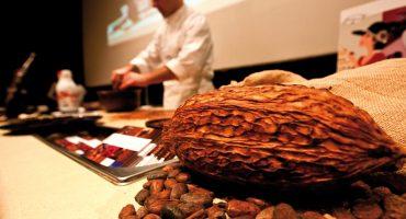 Date un gusto en el Festival Europeo del Chocolate