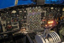 Los descansos para los pilotos de aerolíneas