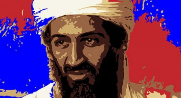 Osama Bin Laden, trabajador de Iberia