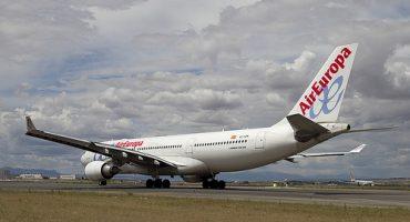 Último hora: huelga de pilotos en Air Europa