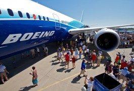 ¿Sois más de Airbus A350 o de Boeing Dreamliner?