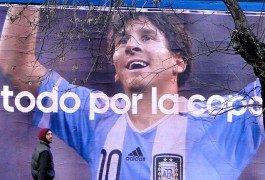 """Argentina y el fútbol: ¡bienvenidos al """"Messi Tour""""!"""