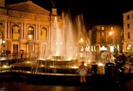 Camino a la Eurocopa 2012: Lviv, capital cultural de Ucrania (3/8)