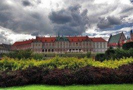 Camino a la Eurocopa 2012: Varsovia, capital de Polonia (2/8)