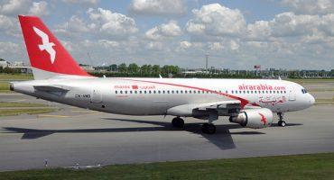Air Arabia Maroc, nuevas rutas a Europa