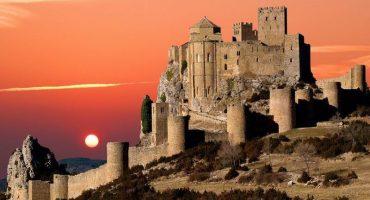 Tour por los castillos más emblemáticos de España (I)