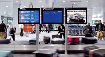 Encuesta sobre viajeros y equipajes liligo.com