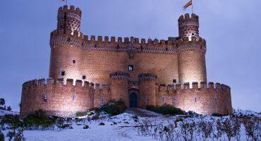 Tour por los castillos más emblemáticos de España (II)