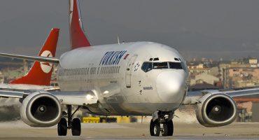 …mientras tanto, en Turkish Airlines: nueva ruta Málaga – Mosul (Irak)