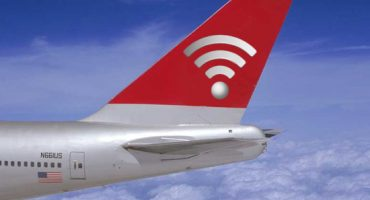 El acceso a Internet a bordo crecerá un 600% en 2015
