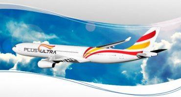Air Plus Ultra, nueva aerolínea española