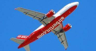 Oferta de última hora: vuela por España y Portugal desde 29,99€ con Air Berlin