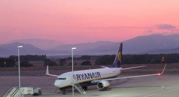 Aena, buscando salidas a los aeropuertos de Reus y Girona