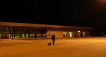 Suma y sigue: Badajoz, otro aeropuerto sin vuelos