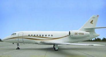 Comtel Air: o pagan 26.700 euros o no volamos