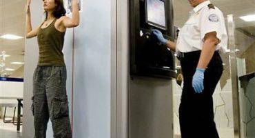 Los polémicos escáneres corporales llegan a Europa