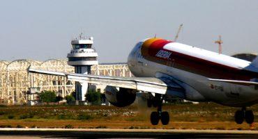 Última hora: huelga en el aeropuerto de Sevilla