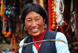 Viaje invernal al Tíbet: ¿una buena idea? (2/2)